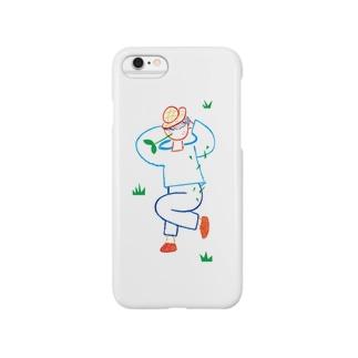 OHIRUNEその1 Smartphone cases