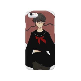 日ノ本乙女 Smartphone cases