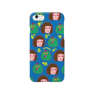 TVT iPhone Smartphone cases