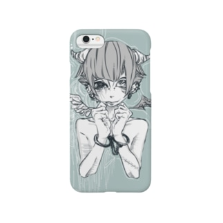 angel? Smartphone cases