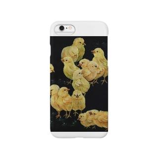郡雛図 Smartphone cases