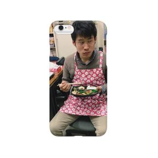 変なおじさん Smartphone cases