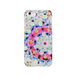万花鏡 Smartphone cases