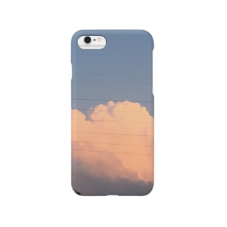 夕空 Smartphone cases