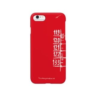 メジャー Smartphone cases