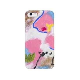 ポストモダン Smartphone cases