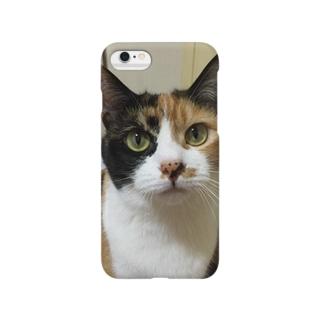 みぃさん Smartphone cases