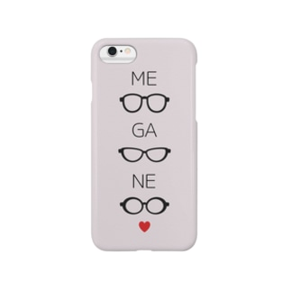 MEGANE Smartphone cases