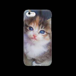 ∞raindorops∞のこねこだにゃん Smartphone cases