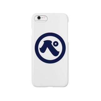 ぺ組グッズ Smartphone cases