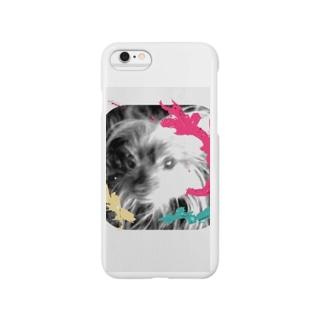 キャンディlovely Smartphone cases