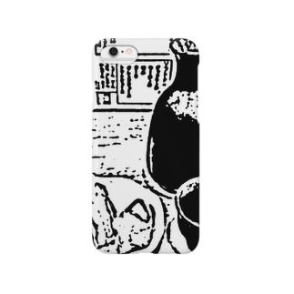 西荻飯 Smartphone cases