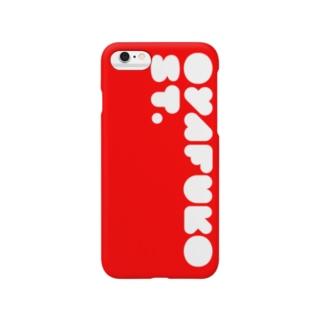 OYAFUKO ST. Smartphone cases