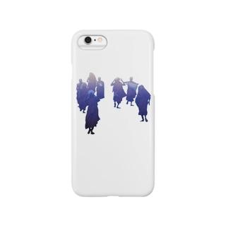西海岸で話題の仏門style Smartphone cases