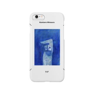ラグ Smartphone cases