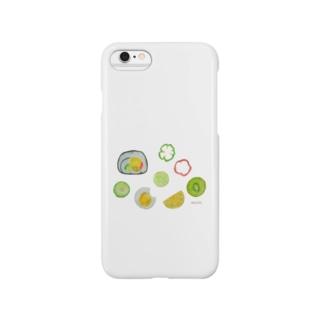 WAGIRI Smartphone cases