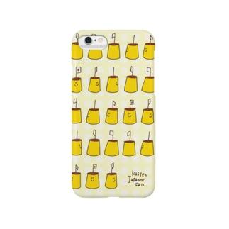 kaiten Smartphone cases