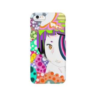 Up to you. Smartphone cases