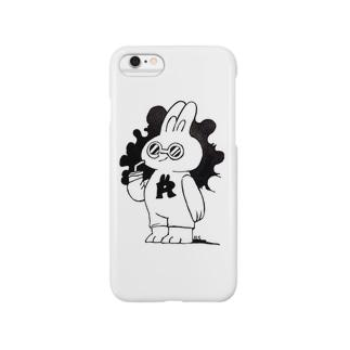サングラスうさぎ Smartphone Case