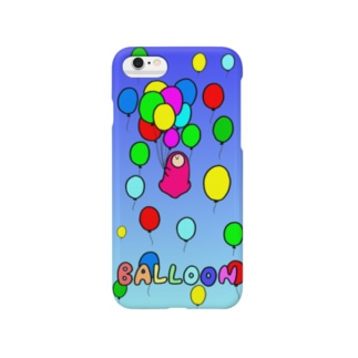 バルーン - BALLOON  Smartphone cases