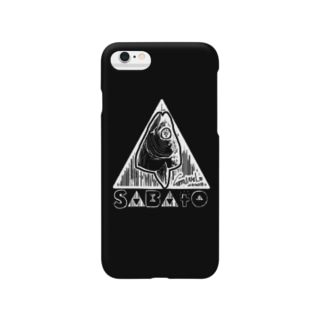 S▲B▲tO(BK) Smartphone cases