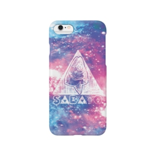 S▲B▲tO(Galaxy) Smartphone cases