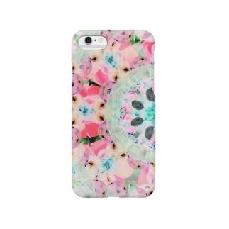 花鏡の宝箱 Smartphone cases