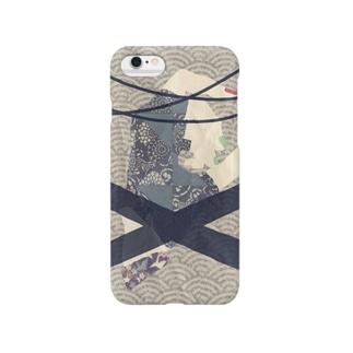 明石国行イメージ(2) Smartphone cases