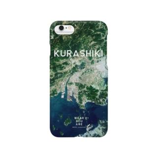 岡山県 倉敷市 スマートフォンケース Smartphone cases