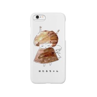 ほたるちゃん Smartphone cases