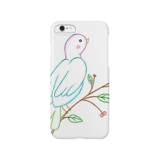 HAPPY BIRD Smartphone cases
