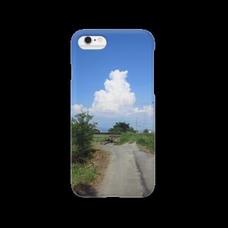 石川 佳宗の夏の風景 Smartphone cases