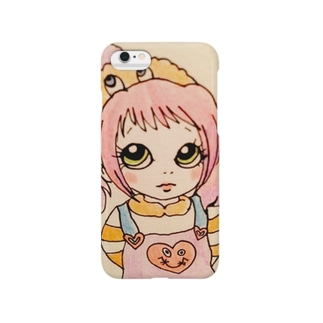 Charlotte Smartphone cases