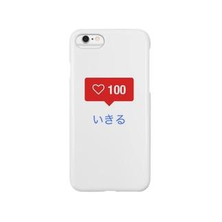 らいふ Smartphone cases