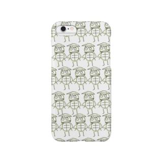 河童kappa Smartphone cases