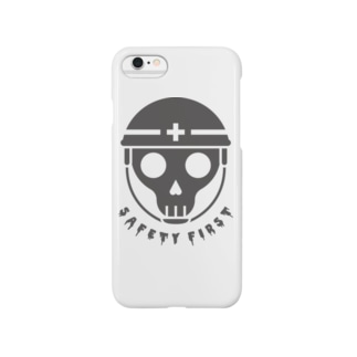 Safety First ( 安全第一 ) Smartphone cases