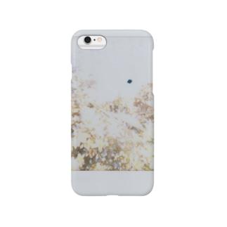二重露光のポラロイド Smartphone cases