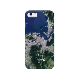 福岡県 北九州市 スマートフォンケース Smartphone cases