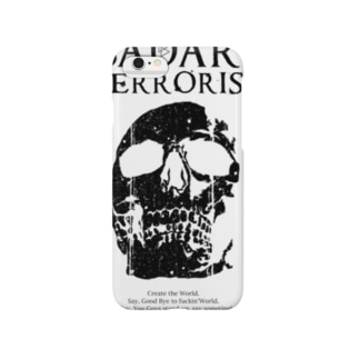 BATSKULL Smartphone cases