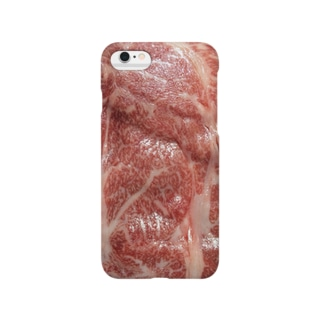 A5ランク Smartphone cases