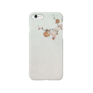 上々吉 Smartphone cases