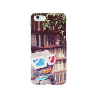 あば太 Smartphone cases