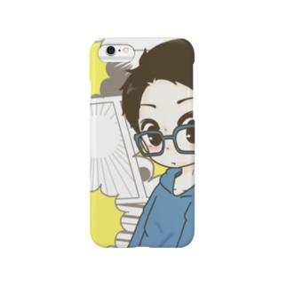 IKUFAM Smartphone cases