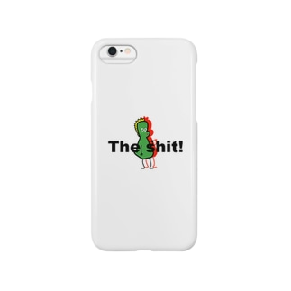 Shit!! Smartphone cases