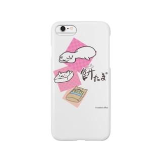 餅たま~3進化~ Smartphone cases