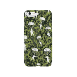 TOY SOLDIER Smartphone cases
