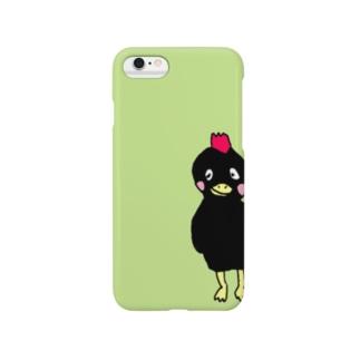 ヒヨコちゃん Smartphone cases