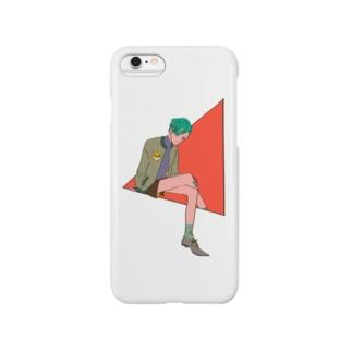 △△△ Smartphone cases