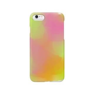 あわわ Smartphone cases