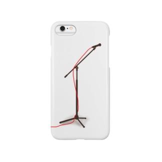 マイク Smartphone cases